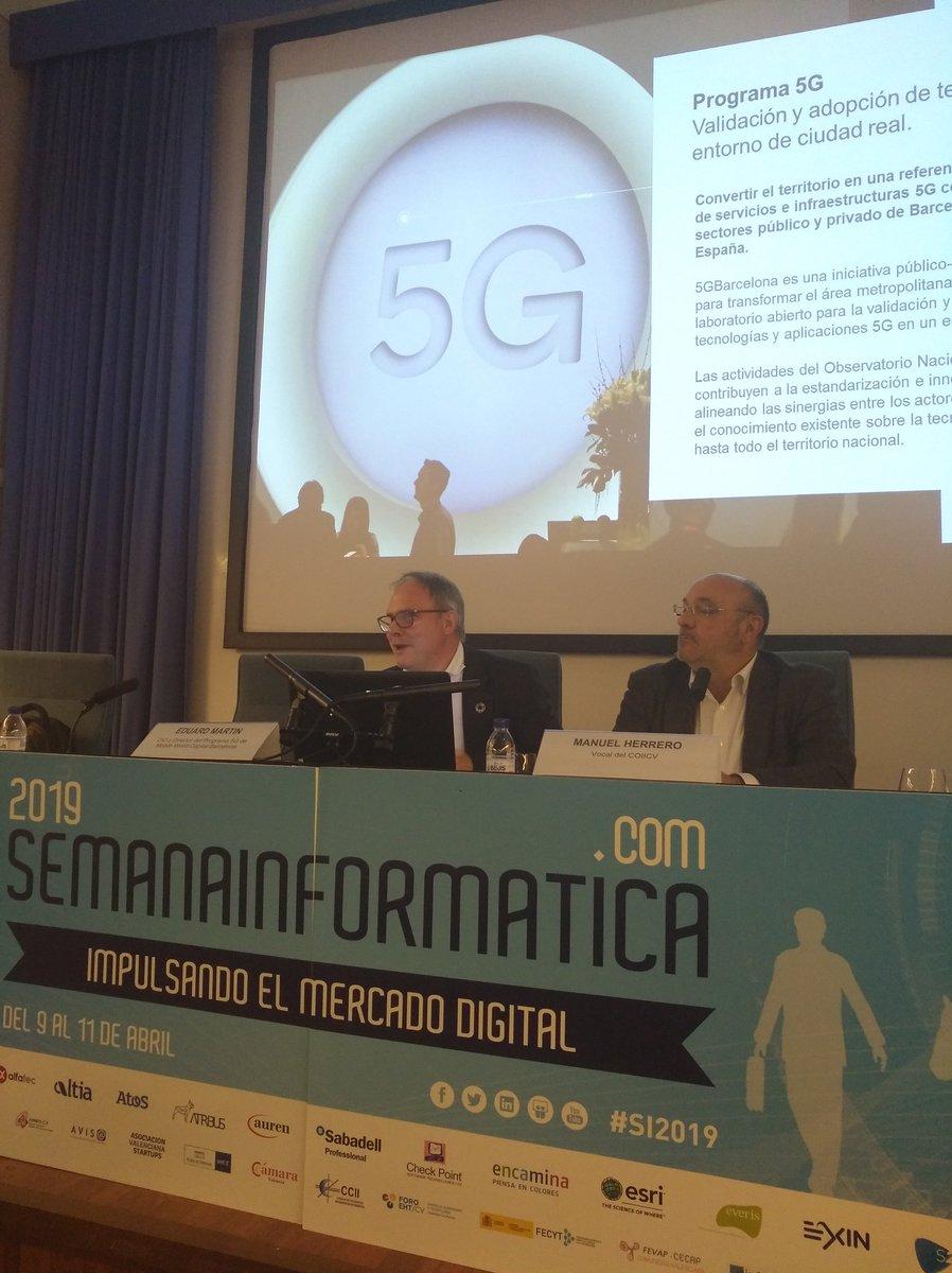 Ernesto Faubel's photo on #SI2019