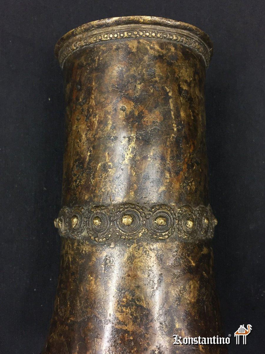 9171a5be9e61 1316-Afr Brazalete en bronce antiguo de la etnia kirdi en Nigeria