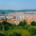 Image for the Tweet beginning: El Ayuntamiento de Bilbao recibe