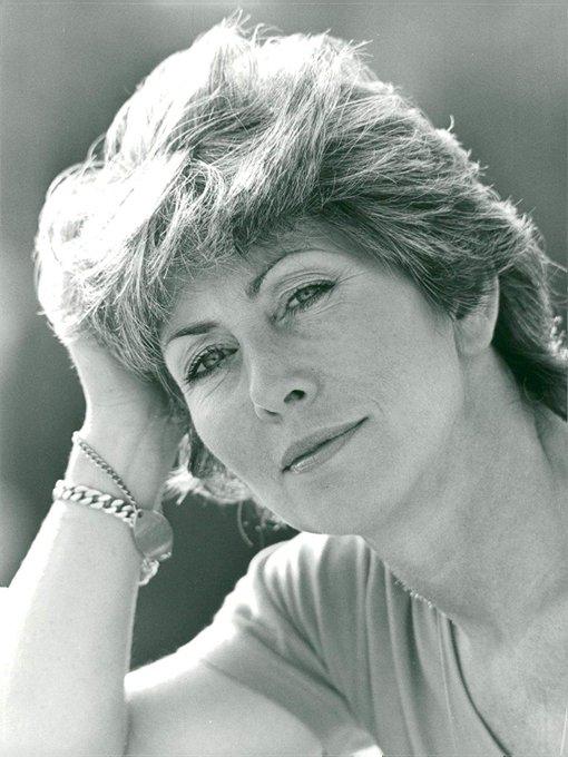 Happy Birthday Valerie Singleton, born this day in 1937.