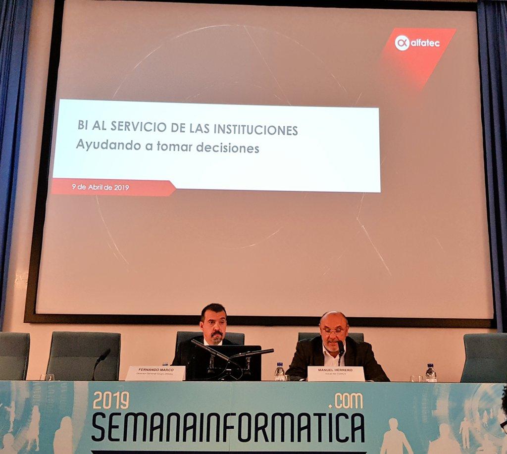 Adolfo Montalvo⭐🇪🇺☎☺'s photo on #SI2019