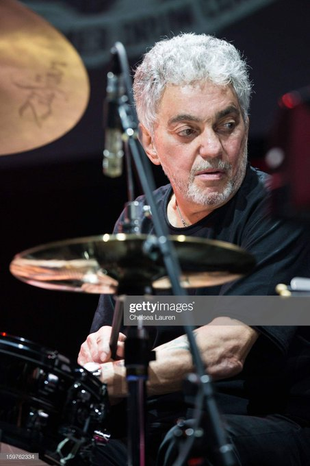 Steve Gadd (Stephen Kendall Gadd) Birth 1945.4.9 Happy Birthday
