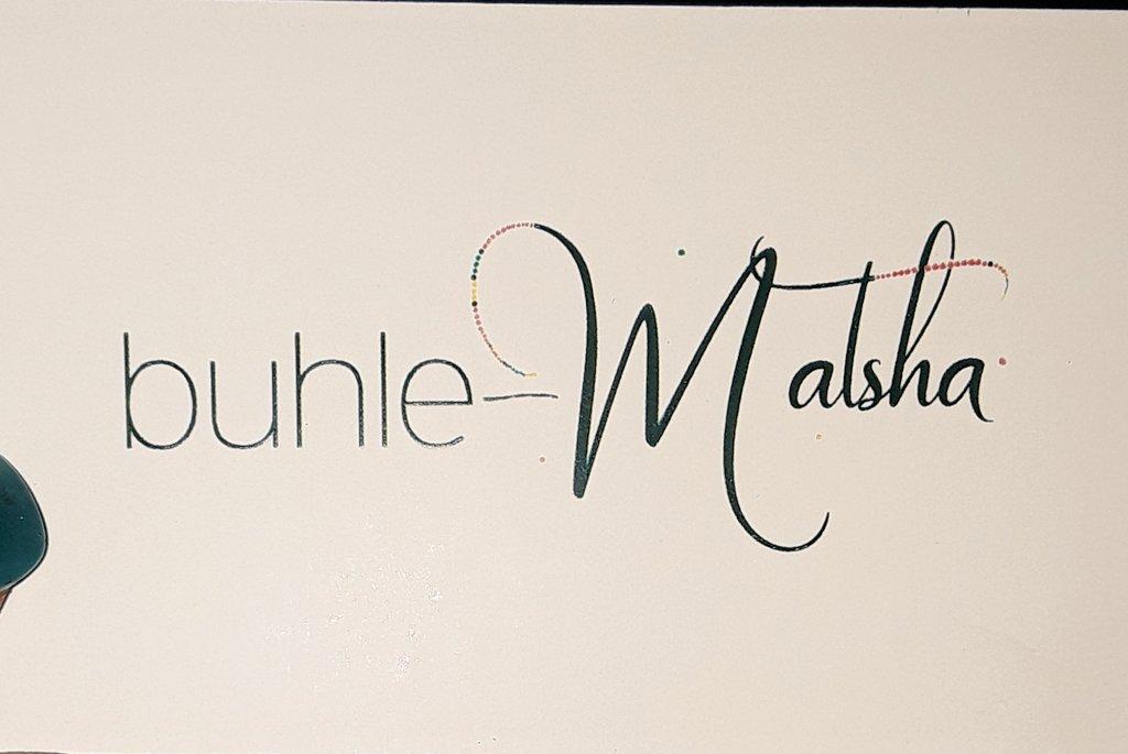 Buhle Matsha