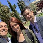 Image for the Tweet beginning: Enhorabuena, Dra. Moscardó!! 🥳🥳