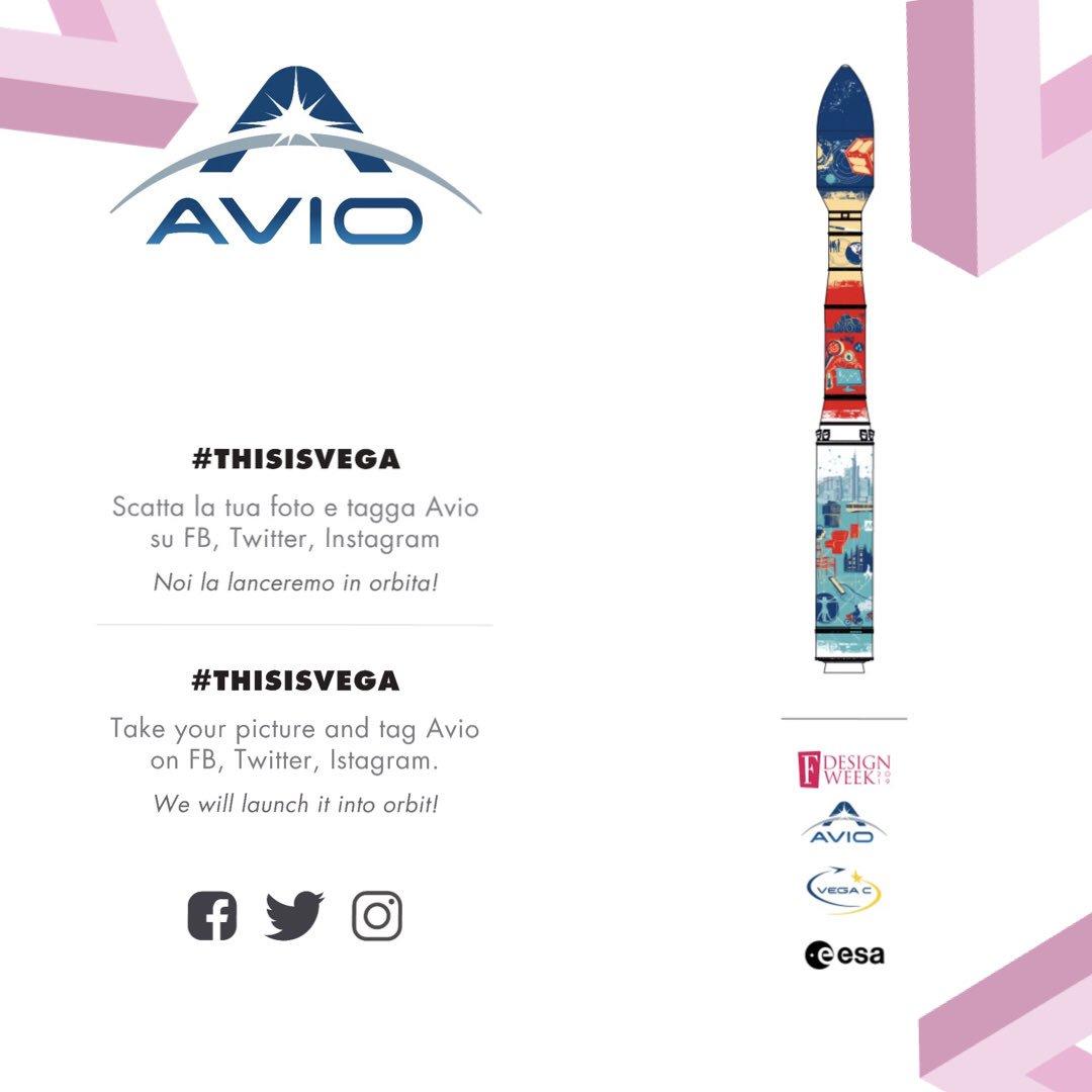 Fiori Chiari 9.Avio On Twitter Take Your Picture With Vega In Milan Via Dei