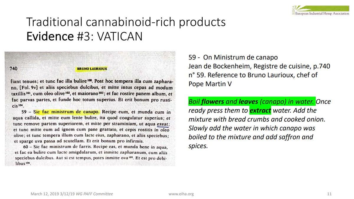 Voc Nederland On Twitter Is Cbd Cannabidiol Really A Novel