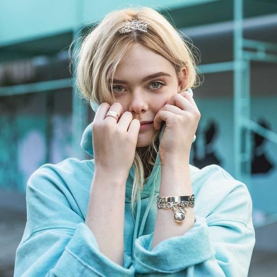 Happy Birthday to Elle Fanning!   She turns 21 on April 9. What are your birthday wishes for her?