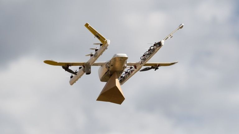 #Google's Wing #Drones approved to make public deliveries in #Australia  #Alphabet #Amazon #DNG #Drone #Dubai #Dubainewsgate #Homes #Loon #Technology #UK #USA #Waymo