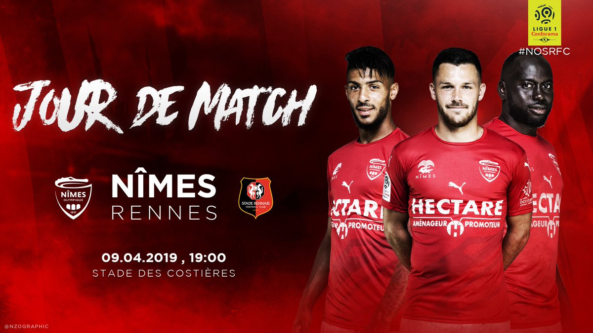 27EME JOURNÉE DE LIGUE 1 CONFORAMA : NO - SRFC - Page 3 D3tc9NrWkAElVFi