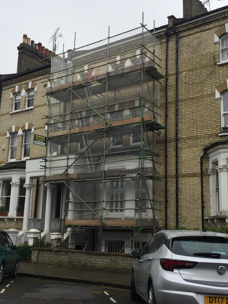 TigonScaffold photo