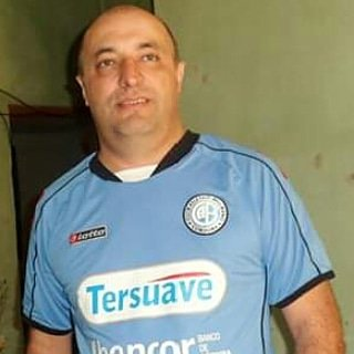 LUIS FRANCISCO GRIPPA's photo on Belgrano