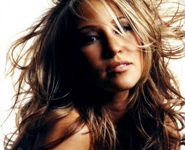 Happy Birthday to the one and only Rachel Stevens!!