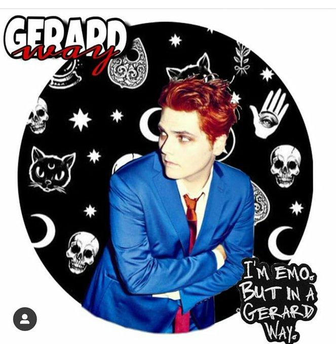 Buon Compleanno , Gerard Way Happy Birthday, Gerard Way