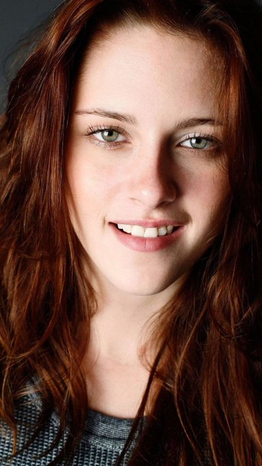 Hoy esta de cumpleaños mi futura esposa happy birthday Kristen Stewart