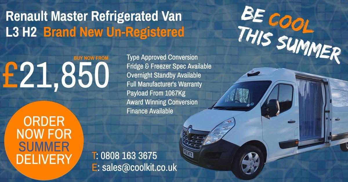 0960f80226 CoolKit - Fridge Van ( CoolKitLtd)