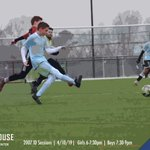 Image for the Tweet beginning: Delaware FC 2007 Tryouts /
