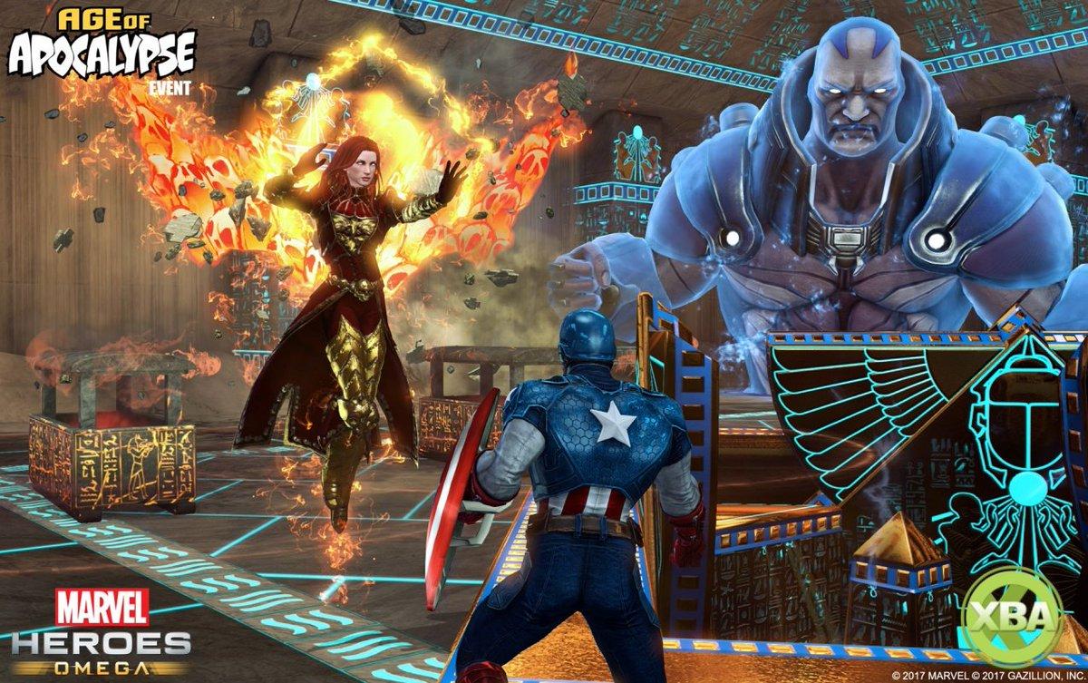Marvel Heroes 2 0 (@MarvelHeroes201) | Twitter