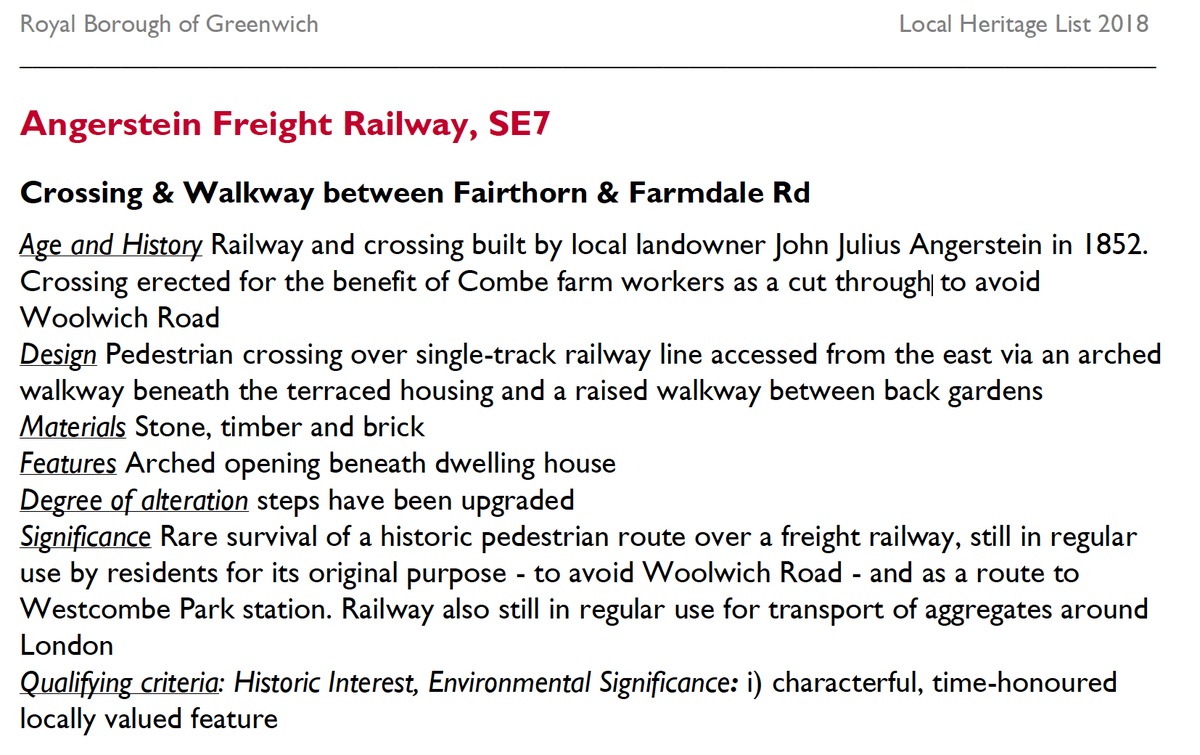 D3u2kgSW4AE 1SK - Network Rail wants historic crossing closed...
