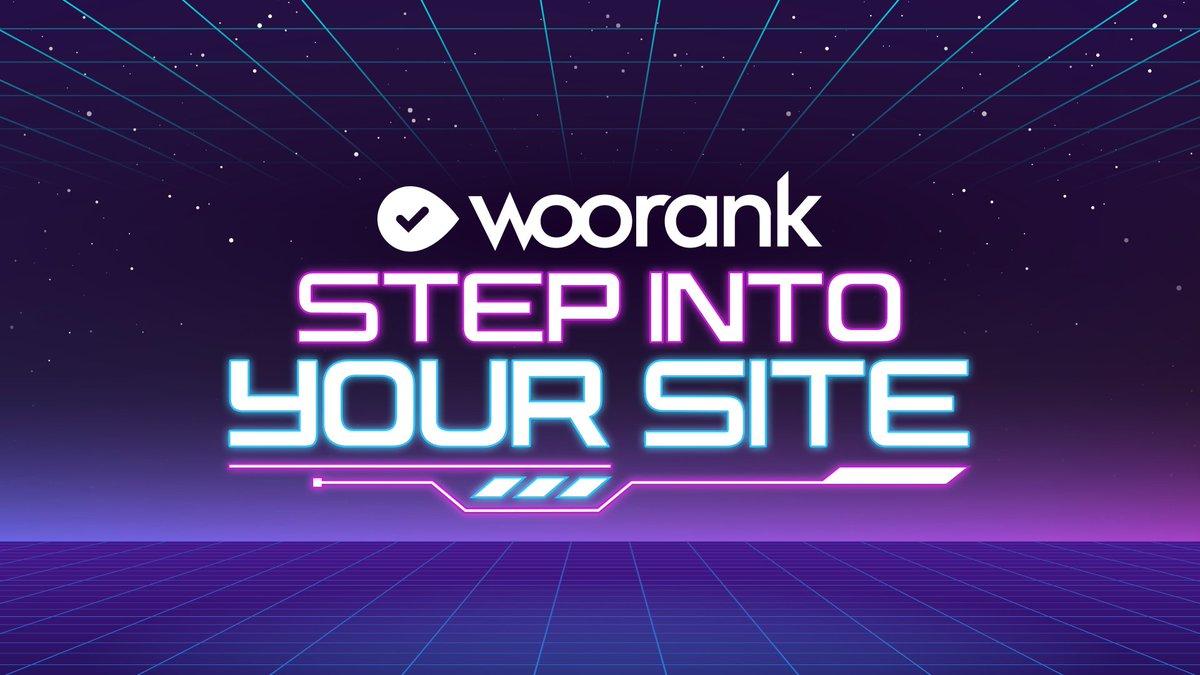 Woorank Free Account