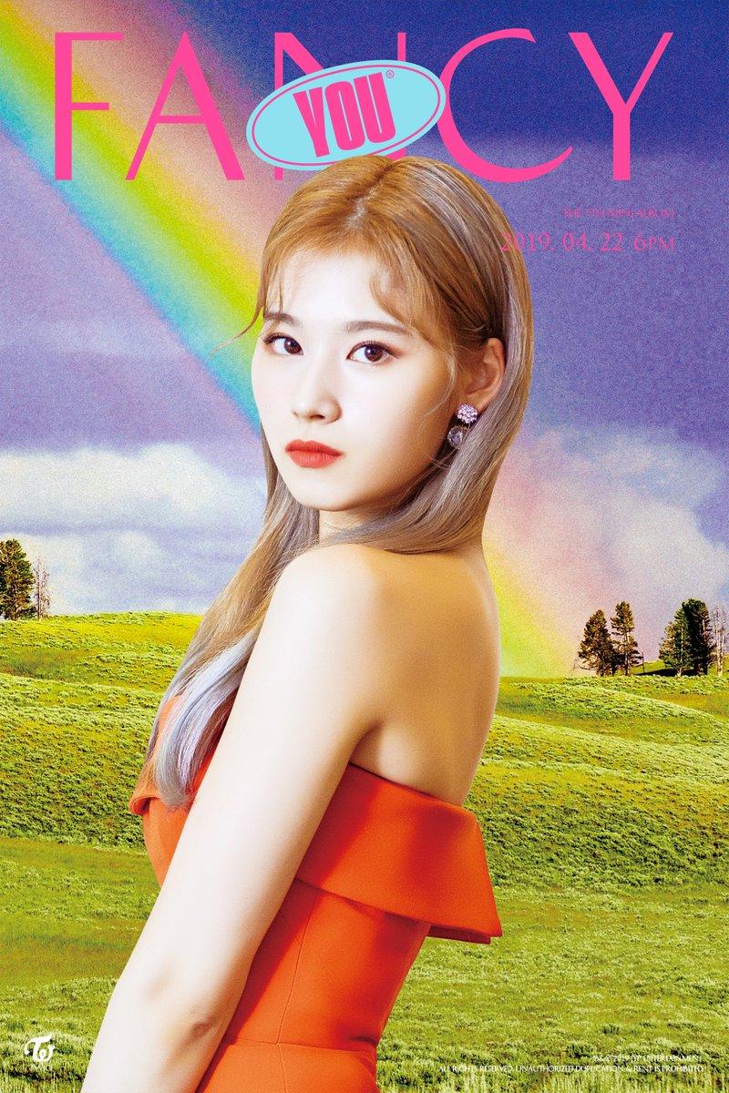 "TWICE >> Mini Album ""Fancy You"" - Página 9 D3uDCUlU4AEjk59"