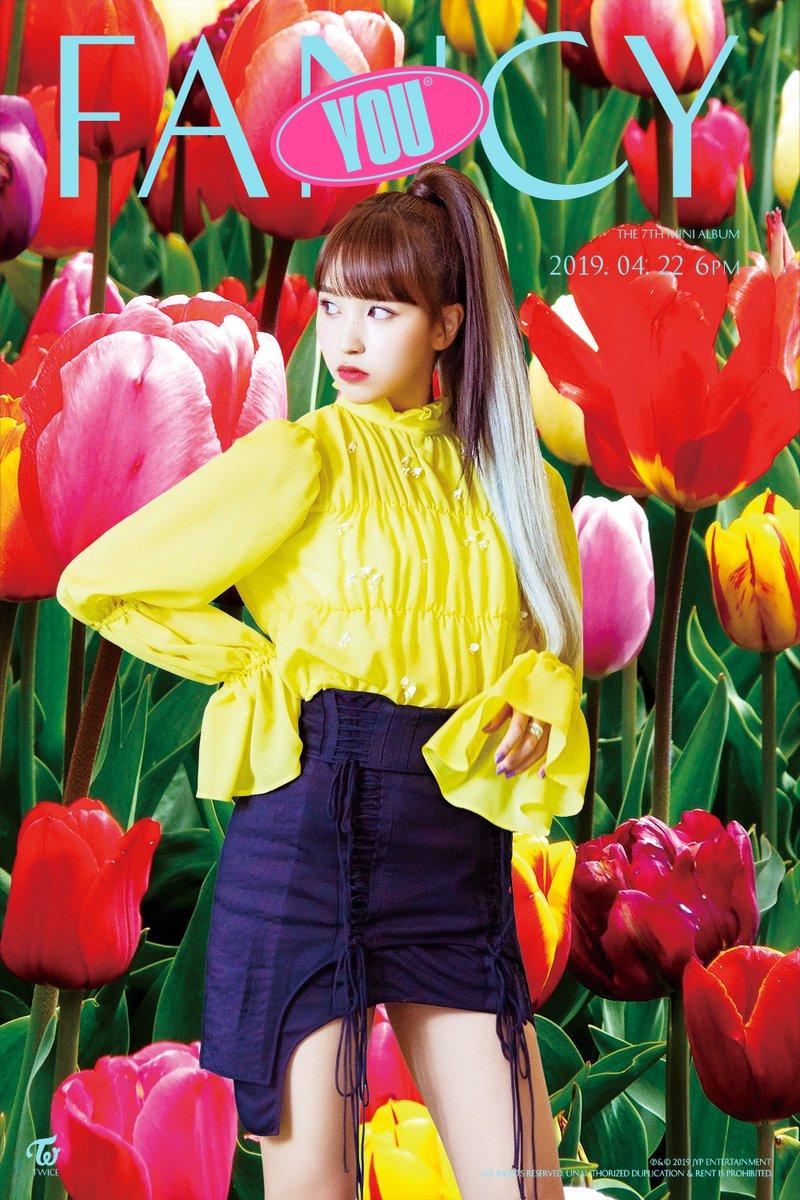 "TWICE >> Mini Album ""Fancy You"" - Página 9 D3uEEXEUcAEeR0m"