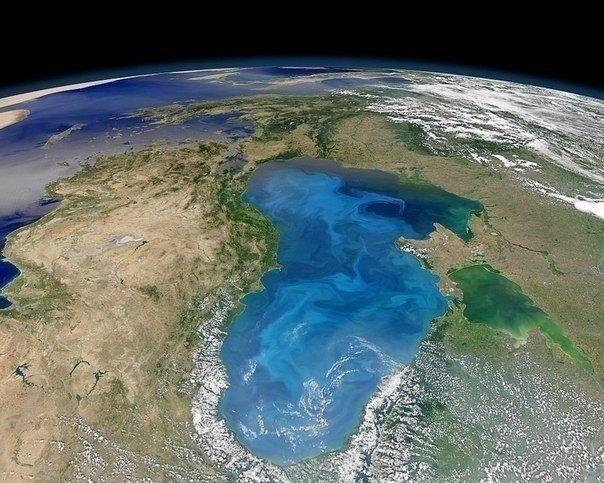 Активность НАТО в Черноморском регионе