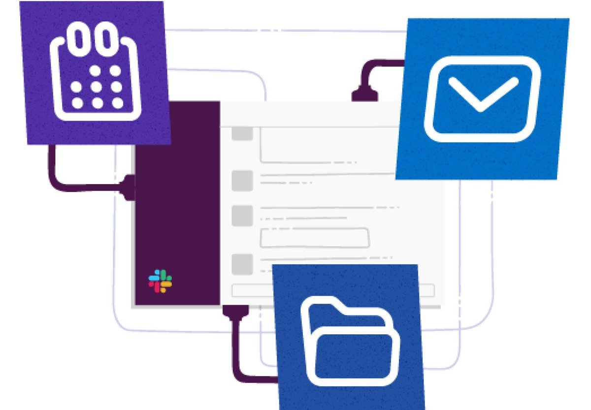 Slack integrates Office 365 tools into its platform