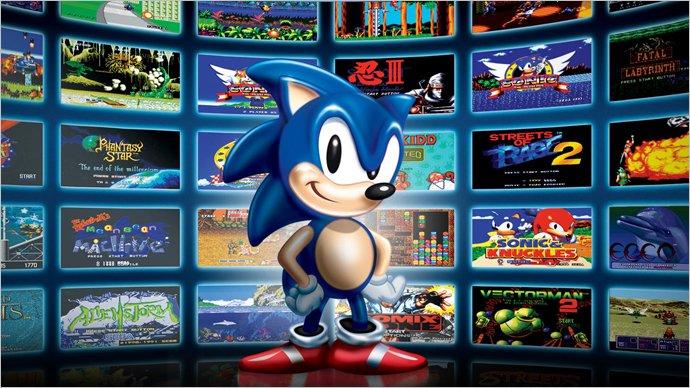 Cheat Code Central On Twitter Https T Co Wi99g3jcax Will The Sega Genesis Mini Be A Sonic Dud Sonic Segagenesismini