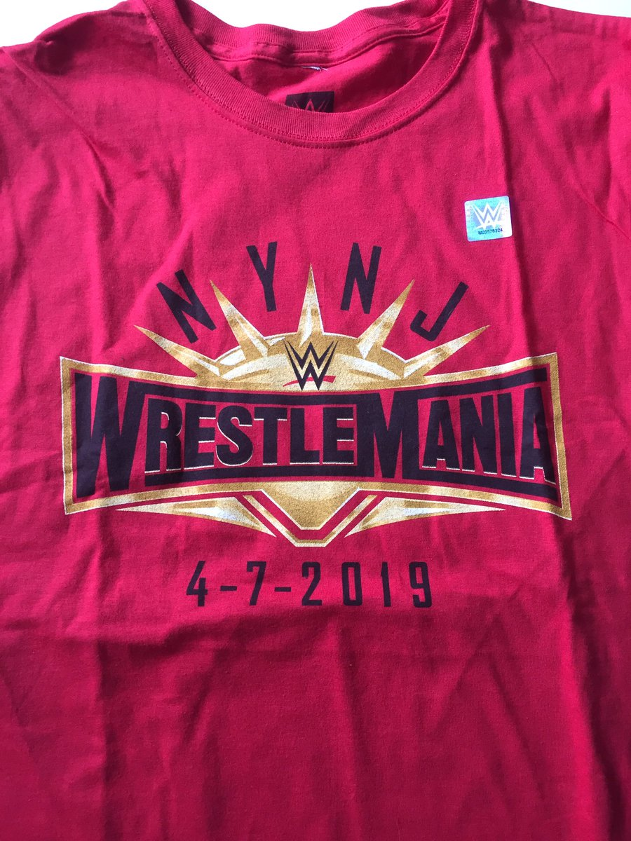 WWE SuperCard France 🇫🇷's photo on #WrestleMania