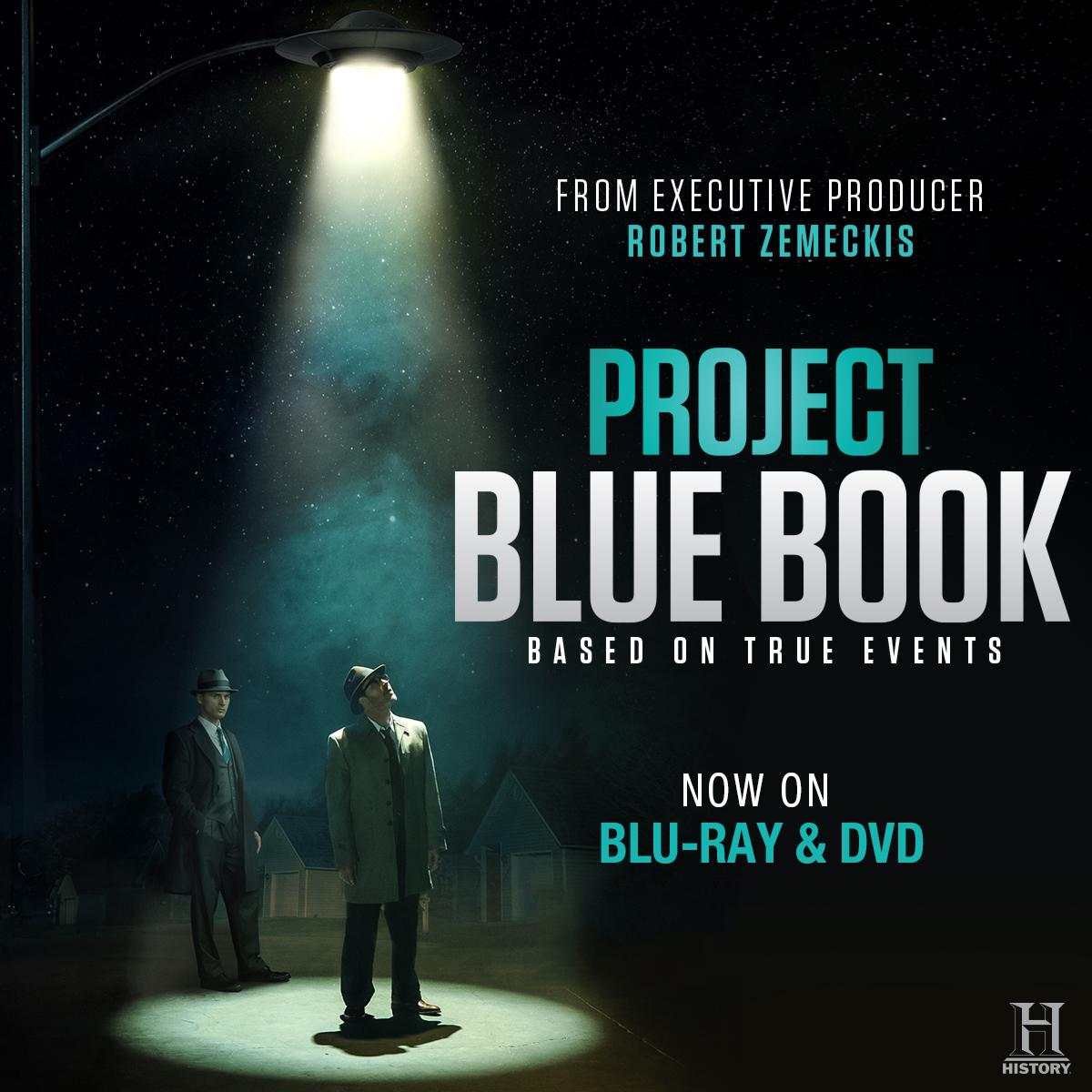 history channel project blue book operation paperclip