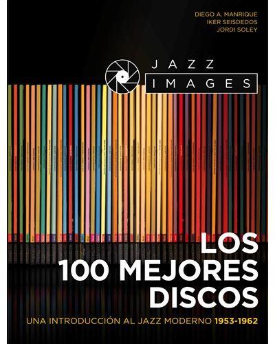 Los 100 mejores discos de la edad de oro del jazz, en un libro D3uHYc2W0AACfFV