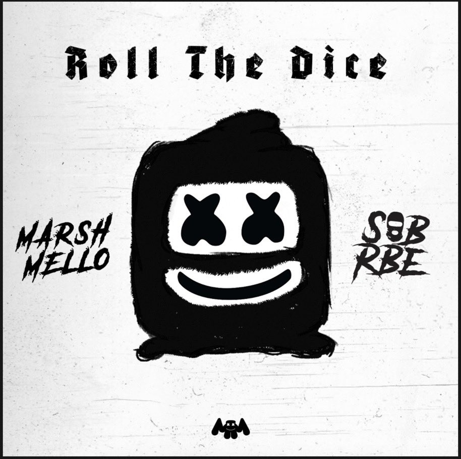 Marshmello  @ marshmellomusic