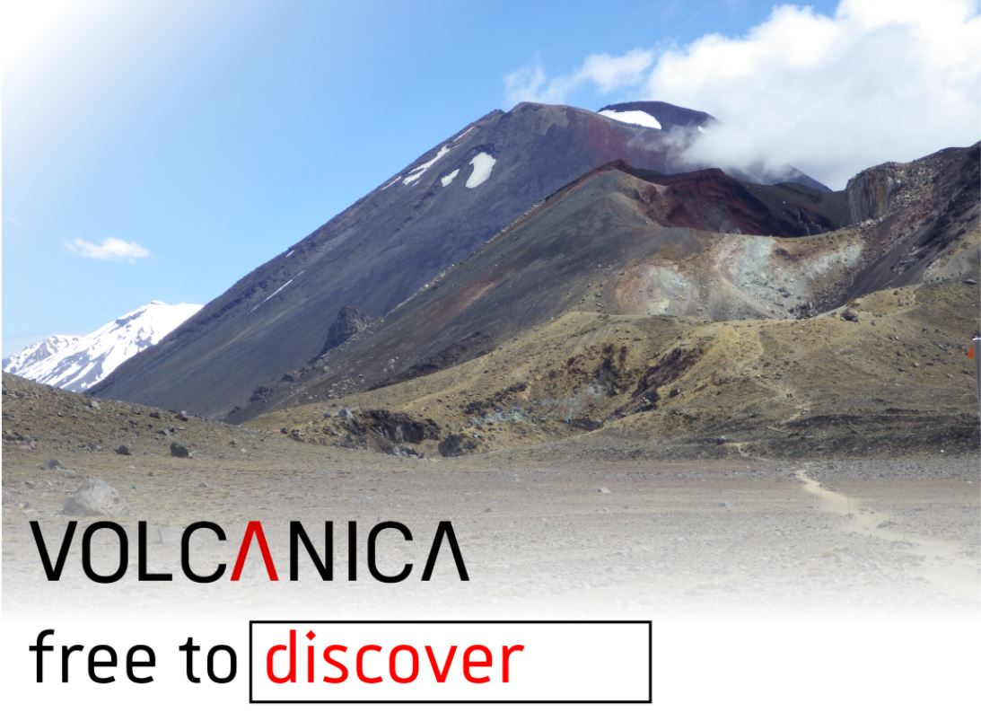 test Twitter Media - The Directory of Open Access Journals @DOAJplus is an independent community-curated online directory of high quality, #openaccess, peer-reviewed journals. Yesterday, Volcanica (@WeAreVolcanica) became DOAJ's 13,001st indexed journal. Congratulations! 🌋 https://t.co/OIAIHMasDO https://t.co/u27mvUwK5F