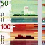ノルウェーの紙幣デザインが先進的すぎる!
