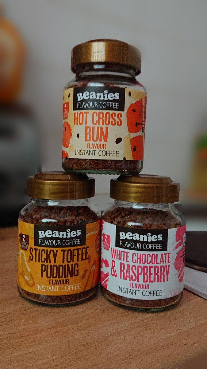 acf2ca0092e Beanies Coffee ( Beanies Flavour)