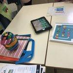 Hoy, de formación con las profesoras de infantil  en el CEIP Pío Baroja de Bilbao ¡Gracias por la acogida! Os deseamos que disfrutéis al máximo con vuestros peques y #RoboticaEdelvives @EdelvivesPRO