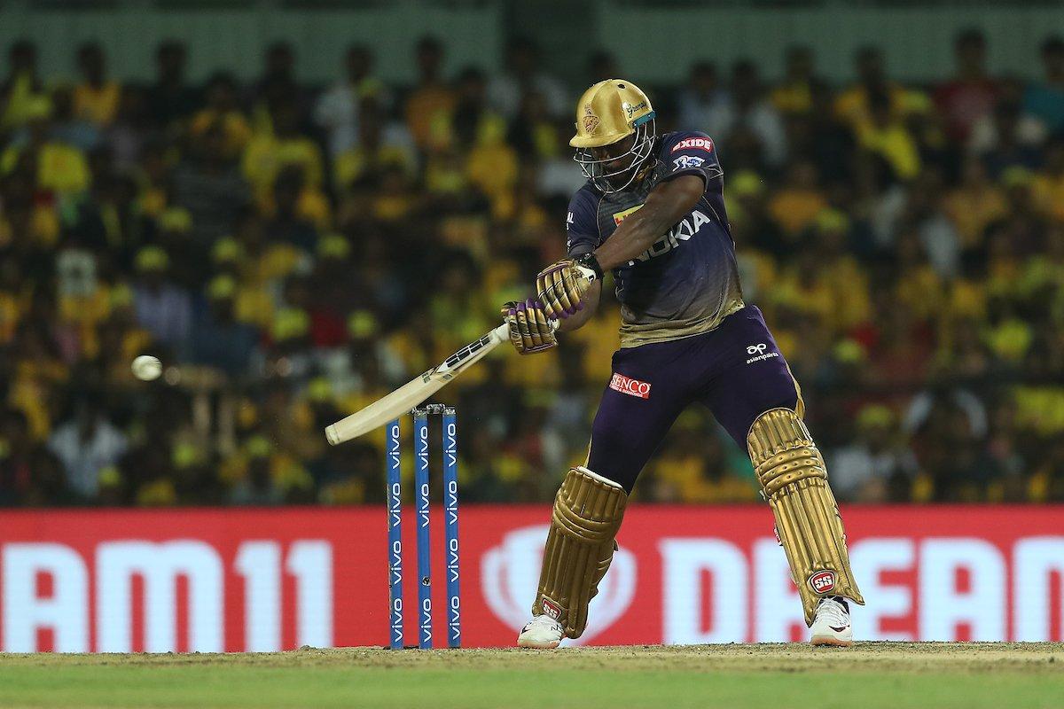 #CSKvKKR - Chennai Super Kings taste yet another Victory at Chepauk