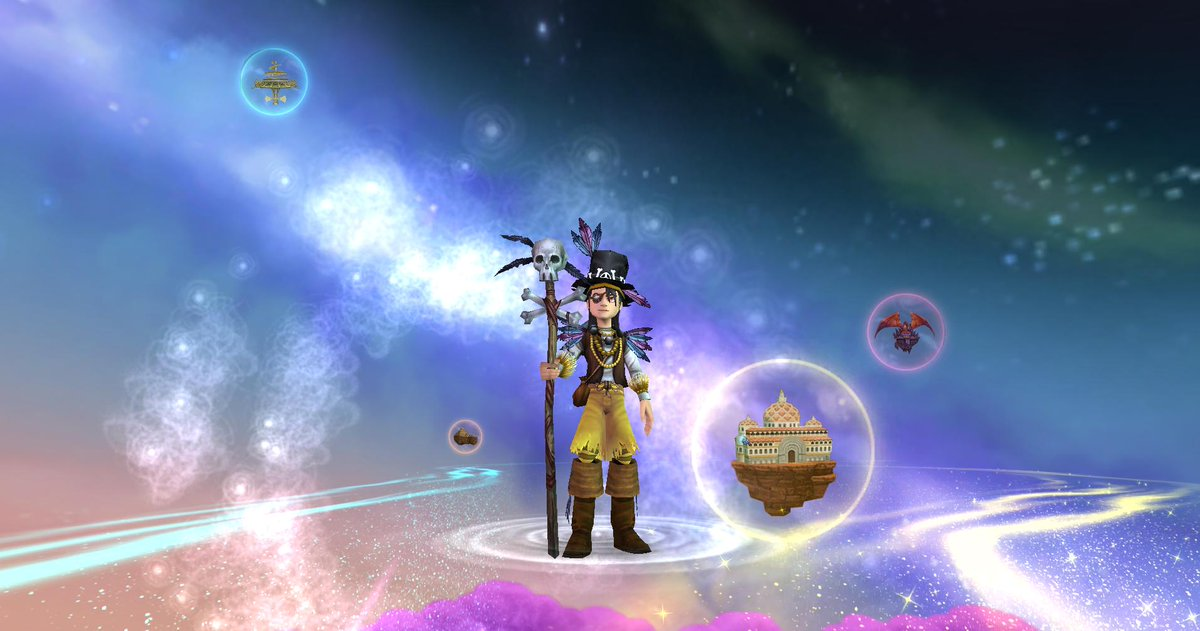 Pirate101's photo on Pirates
