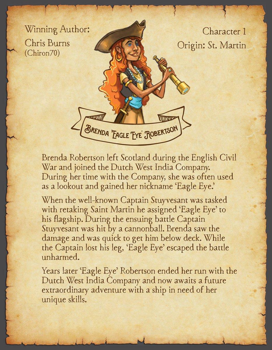 Forbidden Games's photo on Pirates