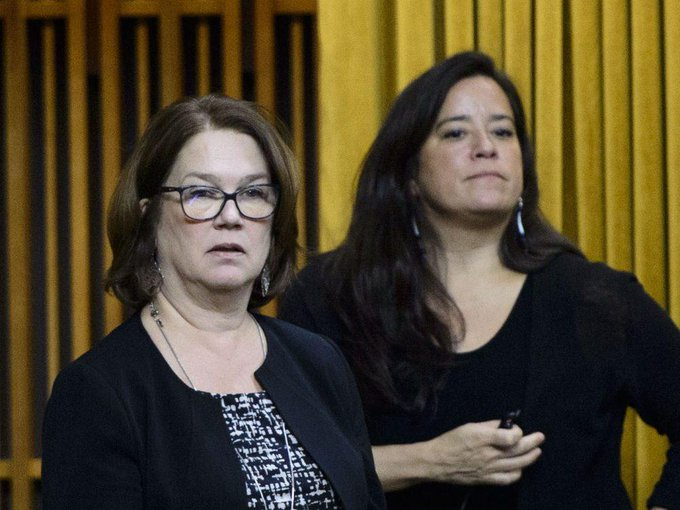 Did Jody Wilson-Raybould Photo
