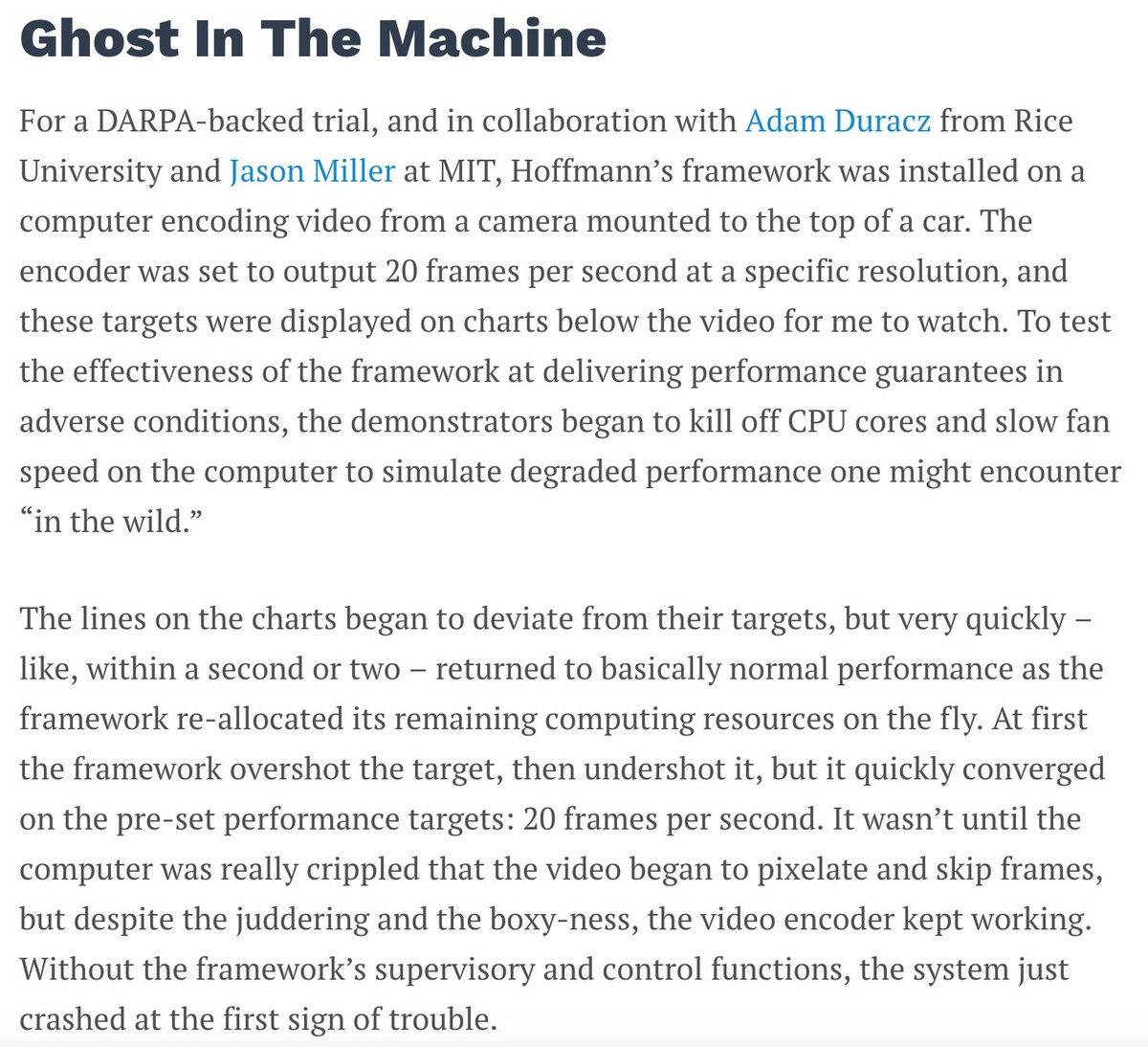 Crunchbase Ghost
