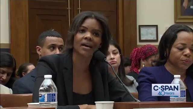 Candace Owens just absolutely torched Ted Lieu