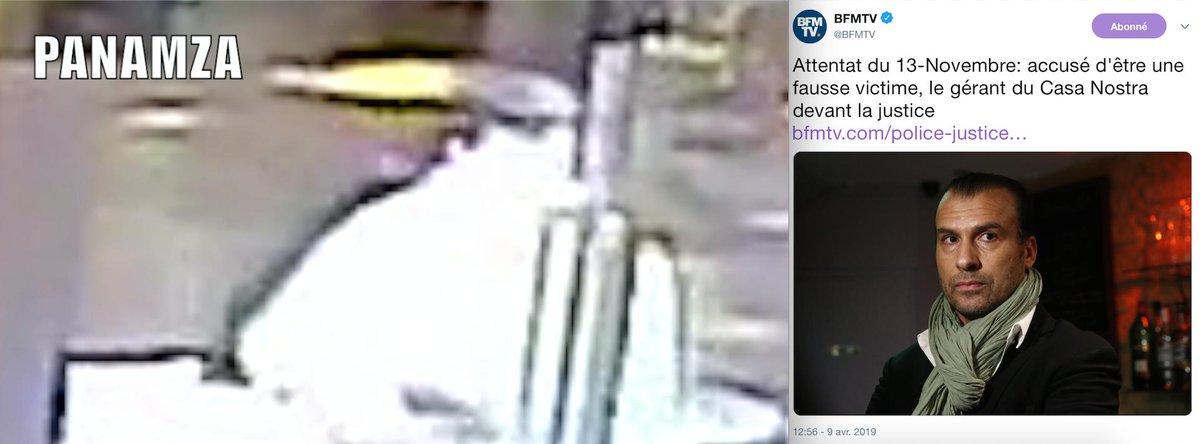 Ce terroriste du 13-Novembre ressemblait à un militaire : les médias vous cachent l'info