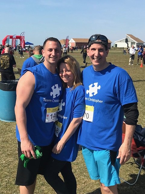 We were so excited to be apart of yesterday's run for the 13th annual Jigsaw Puzzle Run! Please visit the link in our bio to donate to EJ Austim Foundation that is near & dear to our hearts. . . .  #ejautismfoundation #jigsawpuzzlerun #autismawareness #autism #4krunpic.twitter.com/gHSe2vgGOw