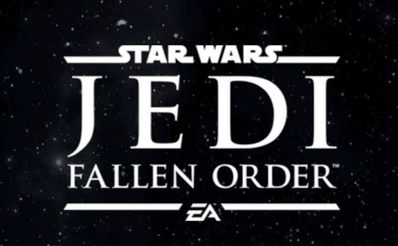 Star Wars Jedi: Fallen Order Reveal Teased #StarWarsgame #StarWarsJedi:FallenOrder #videogame https://t.co/wQuHD4YGvU https://t.co/koFQAuJLzE