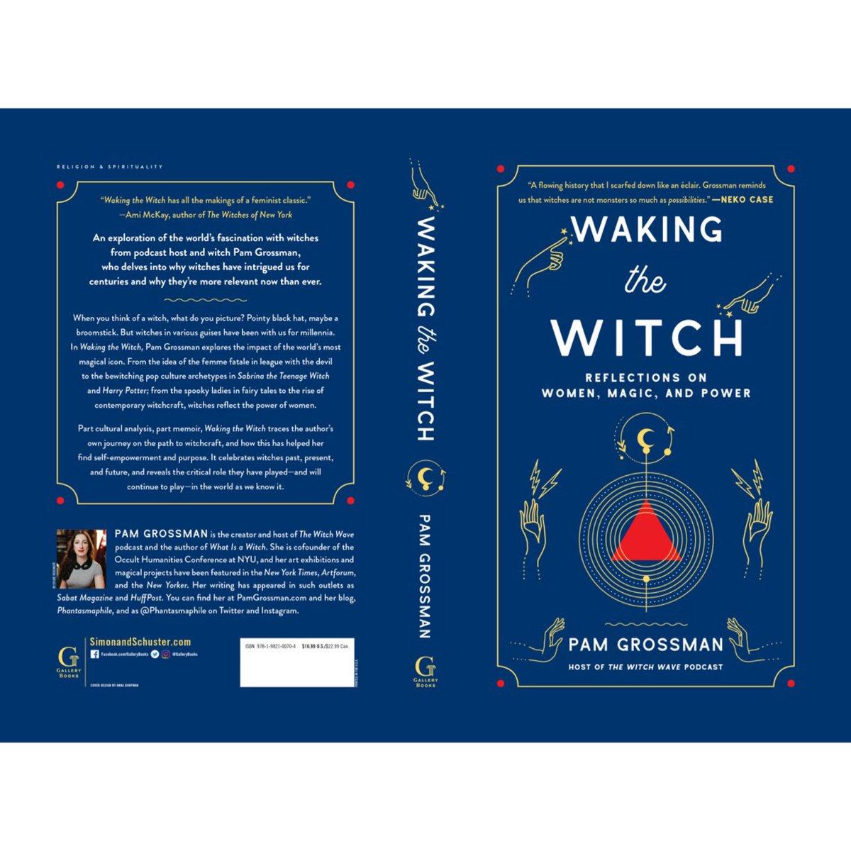 The Witch Wave (@WitchWavePod) | تويتر