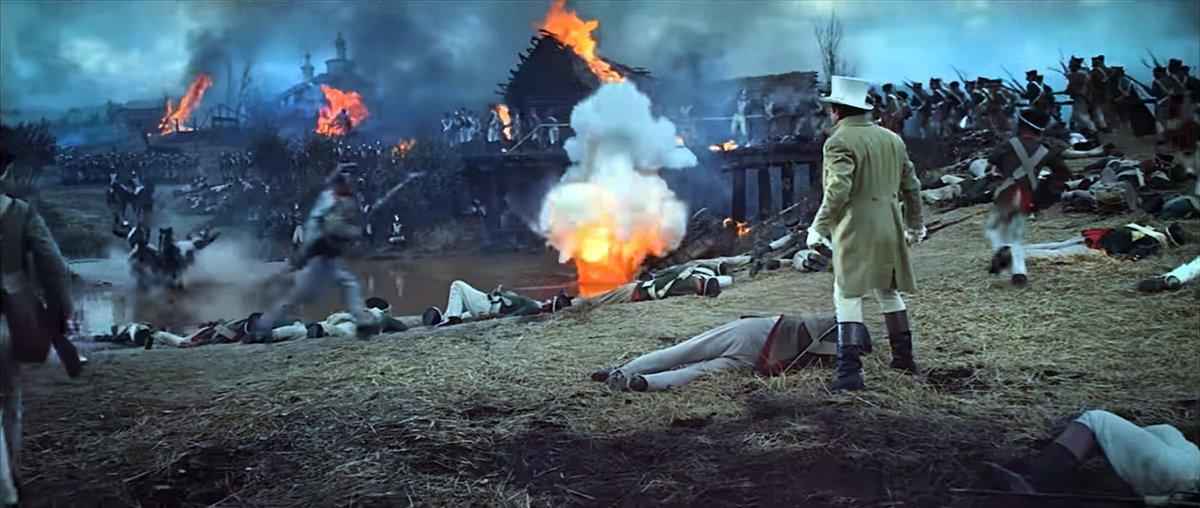 Война и мир картинки войны