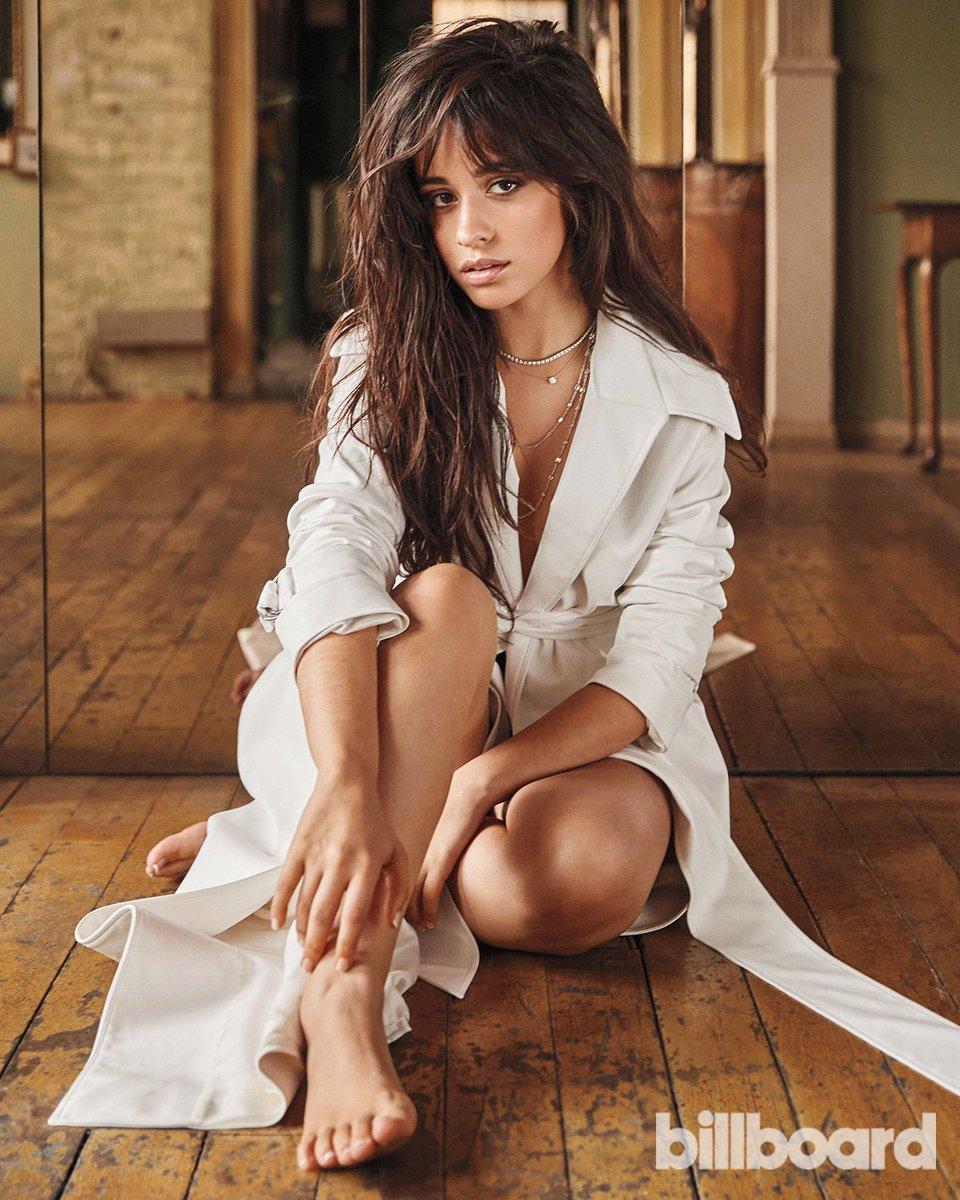 Hollywood Reporter's photo on Camila Cabello