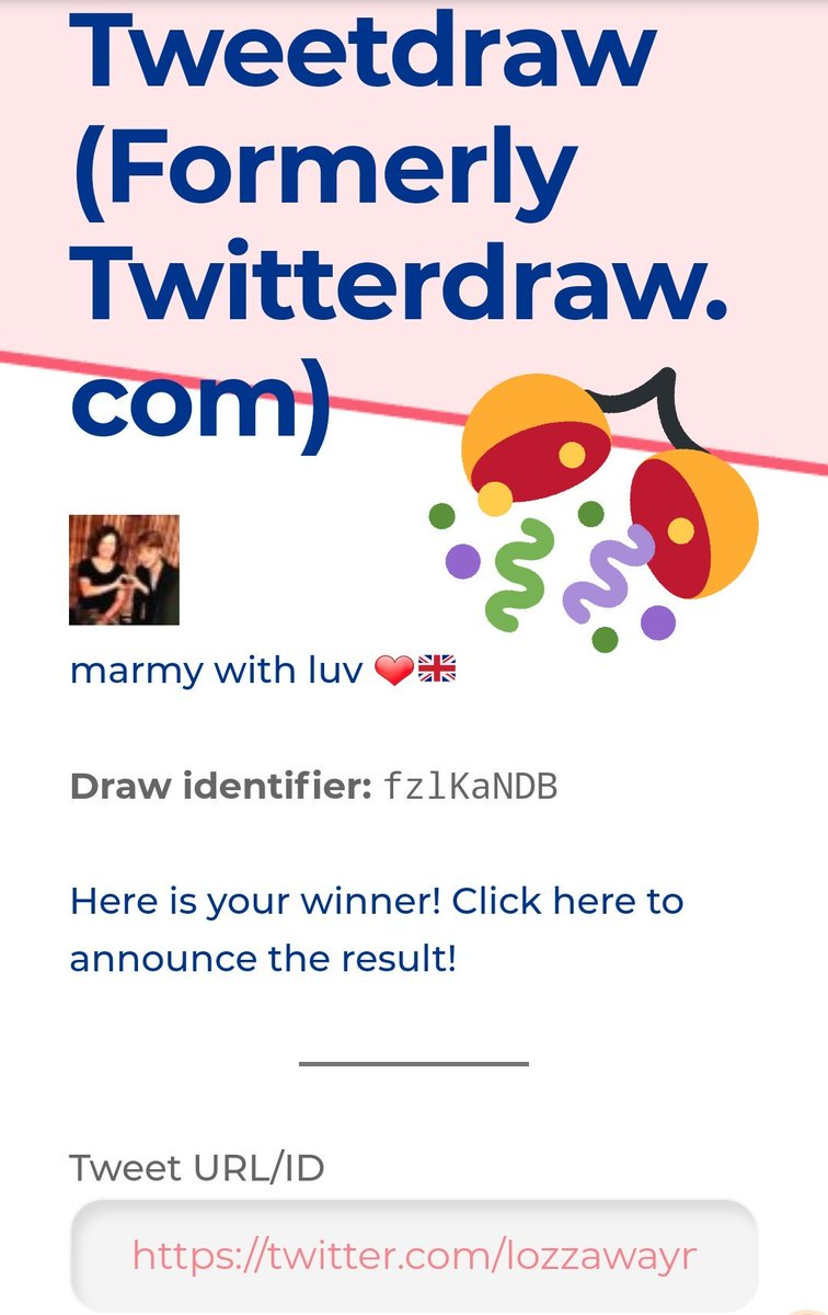 Congratulations to @BTSMARMY, you've won my TEAR album giveaway!    Thank you to all that entered! There might be another giveaway really soon...  @BTS_twt #TearItUpBTS #BTS<br>http://pic.twitter.com/D0p3mJGo6O