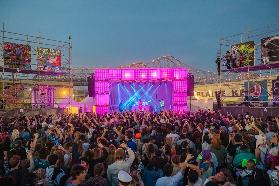 BUKU Music Festival 2020 tickets